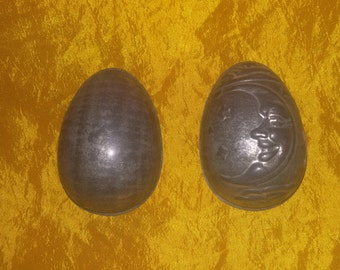 Ancient Easter Eggs Mold