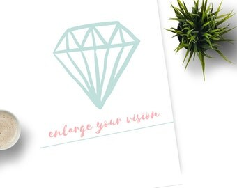 Enlarge Your Vision