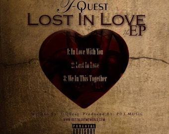 Lost In Love Ep