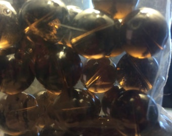 Smokey Quartz Beads