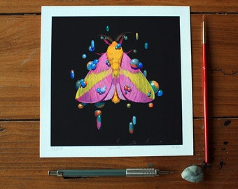 Growth - Limited Edition Print