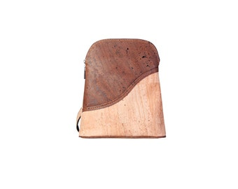 Backpack made of Cork