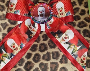Pennywise IT Bow