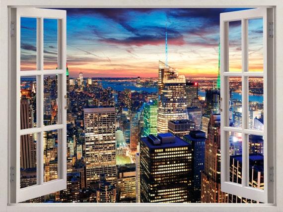 3d window new york-#36