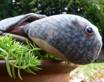 Handmade Sea Turtle (Mother)