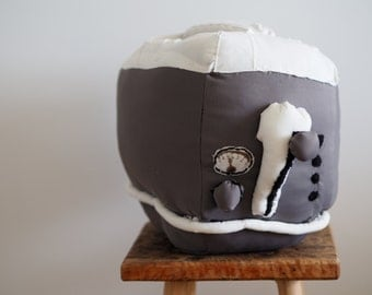 "Soft Sculpture ""Toaster"""