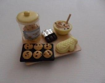 """Magnet """"Cookies"""" cookies"""