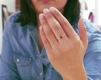 mini stackable chain ring