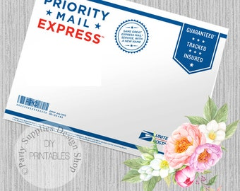 UPGRADE EXPRESS Shipping 1 - 2  Business Days