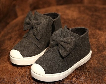 Adorable Bootie Sneakers