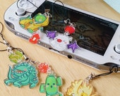 Final Fantasy Creatures Charms featured image