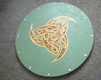Odins Horn Shield
