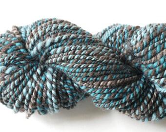 yak wool hand spun yarn,DK yarn