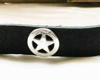 Hand maid Leather Bracelets