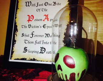The Poison Apple