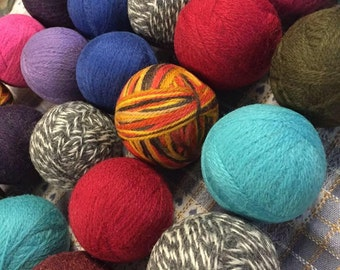 Dryer Balls - 4