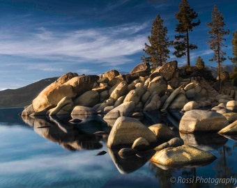 Clarity-Fine Art Landscape Photography Print