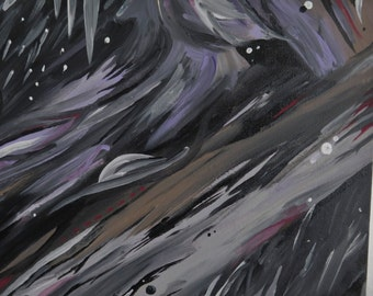 Abyss Print