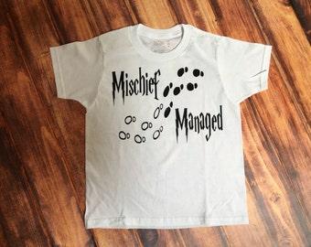 Mischief Mangaed Shirt!
