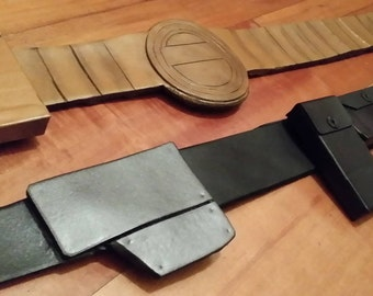 Superhero Utility Belts & Accessories