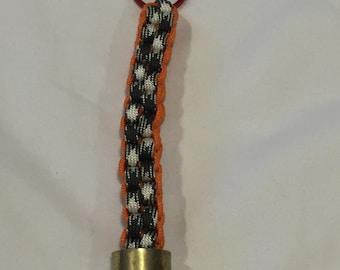Paracord key chain