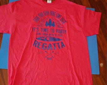 T-shirt REGATTA