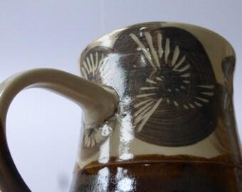 Shell Mug