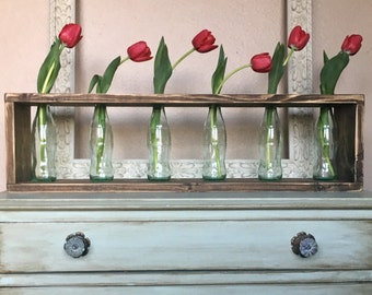 36 inch Flower Vase