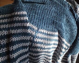 Silk - Silk shawl shawl