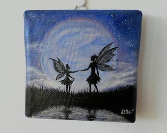 Moonshine fairytale