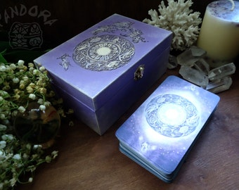 Tarot box Shadowscapes