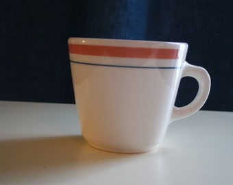 Homer Laughlin Restaurant Cup
