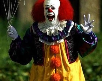 """Pennywise """"IT"""""""