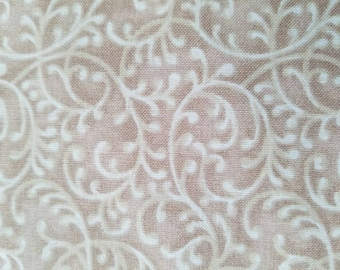 Cotton fabric yd