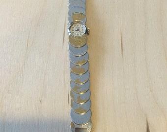 Vintage Neiman Marcus Wrist Watch
