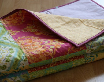 Quilt, bedspread