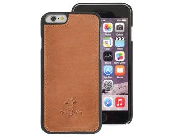 Gusti LEDER cell phone case Apple iPhone 6
