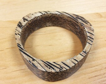 Exotic Coconut Bangles from Bangkok Thailand