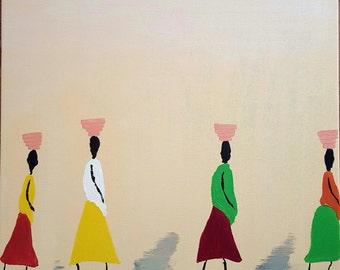 Women of Tanzania