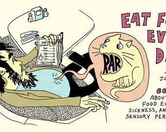 Eat Food Every Day