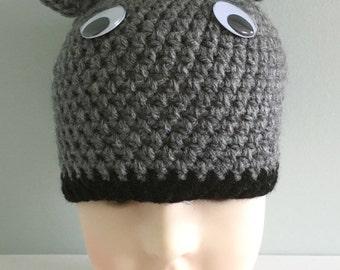 Animal hats for children