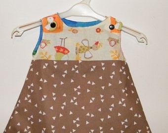 dress reversible baby fabrics oeko tex
