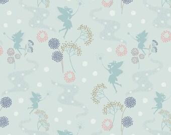 Lewis & Irene, Make Another Wish - Fairies Fabric