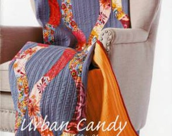 sew kind of wonderful Urban Candy pattern, buy 3 or more patterns and save 15% with coupon below