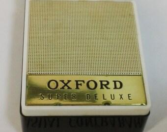 OXFORD TRN-6036 Transistor Radio