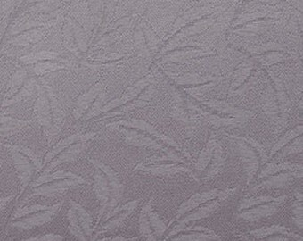 "72"" Drapery/Bedspread/Cubicle Fabric by Interspec - Petals Amethyst (Purple) *Sold by the Yard*"