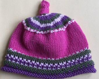 Kate's Cap