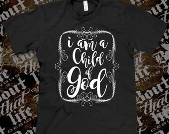I Am A Child of God (Adult)