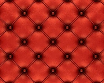 PolyPro Vinyl Photography Backdrop #1356 Red Pintuck---Available in many sizes!