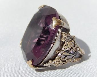 Beautiful old ring